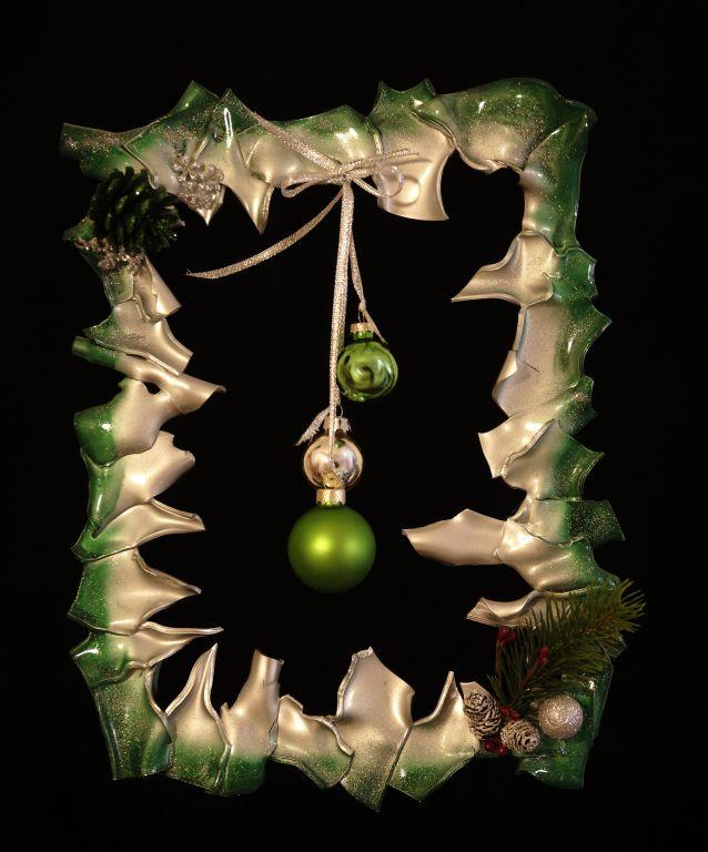 Anke rosenthal kreativwerkstatt kreationen aus acryl for Deko nach weihnachten
